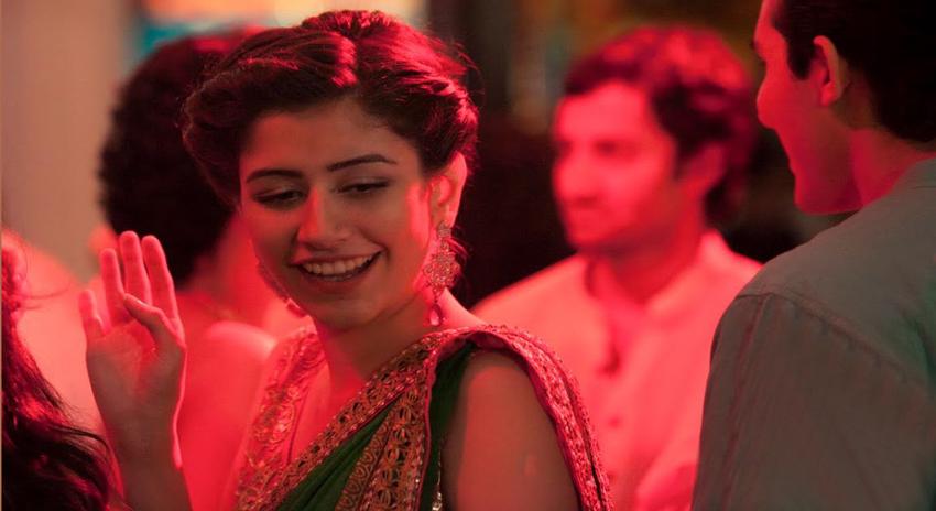 Photo of سائرہ اور شہروز کے رقص کی ویڈیو مداحوں میں مقبول