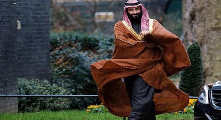 Photo of سعودی ولی عہد محمد بن سلمان نے اپنی والدہ کو 2 سال سے سعودی بادشاہ سے چھپا کر رکھا ہے کیونکہ۔۔۔' تہلکہ خیز دعویٰ منظر عام پر آگیا، سعودی عرب میں کھلبلی مچ گئی