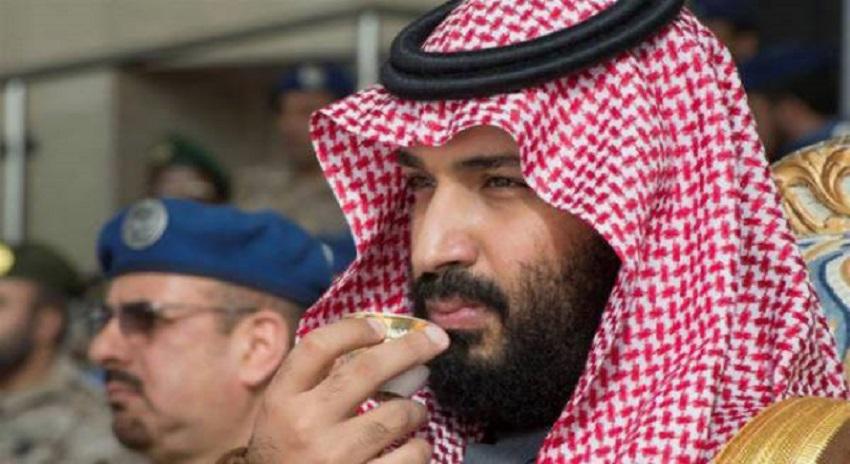 Photo of محمد بن سلمان 3 روزہ دورہ پہ مصر پہنچ گئے، کیا کرنے گئے ہیں، جان کر آپ بھی ۔۔۔