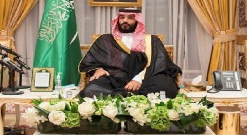 Photo of صرف موت ہی مجھ سے سعودی تخت چھین سکتی ہے، ولی عہد محمد بن سلمان کا متکبرانہ اعلان