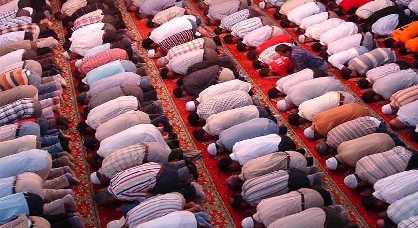 Photo of یکساں نظام صلوۃ کا مسودہ تیار، خلاف ورزی کرنے پر خطیب اور موذن دونوں کو جیل جانا ہوگا