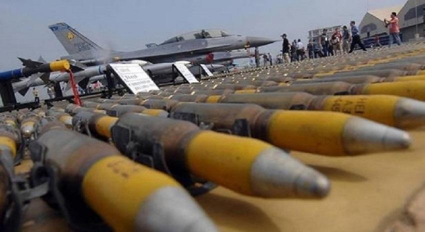 Photo of امریکا سعودی عرب کو مزید ایک ارب ڈالر مالیت کا اسلحہ فروخت کرے گا