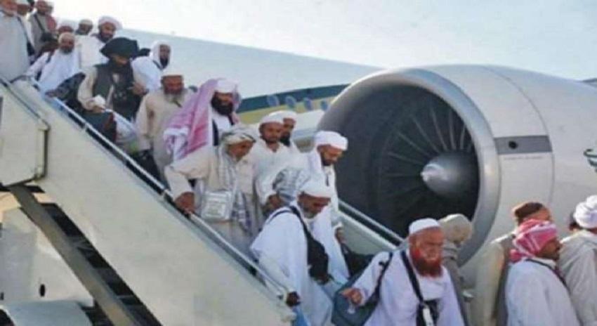 Photo of سعودی عرب نے عمرہ زائرین کیلئے مشکلات بڑھا دیں، کیسے۔؟ جان کر آپ کو بھی افسوس ہو