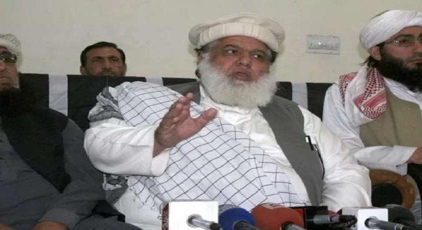 Photo of آصف زرداری نے کس کے کہنے پہ آزاد سینیٹر کو چیئرمین سینیٹ بنایا، مولانا عطاء الرحمن نے بڑا انکشاف کردیا