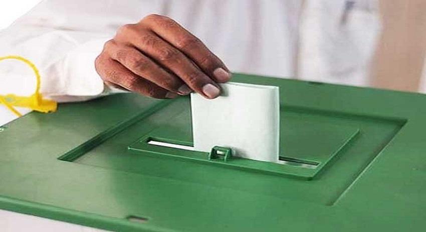 Photo of الیکشن میں الیکٹرانک ووٹنگ استعمال کرنے کی عمران خان کی درخواست مسترد