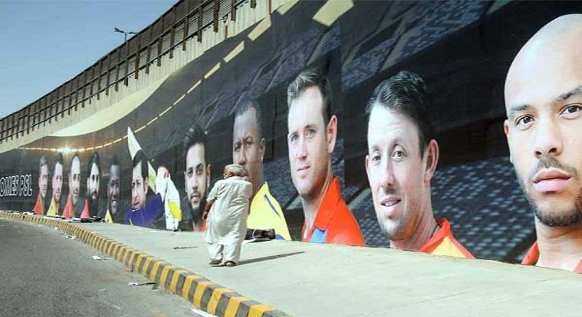 Photo of پی ایس ایل کے فائنل میں صرف ایک دن باقی، کراچی میزبانی کے لئے تیار، دھڑکنیں بےقرار