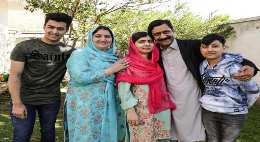 Photo of ملالہ نے سوات پہنچ کر بڑا اعلان کردیا، ایسا بیان کہ پڑھ کر آپ بھی حیران رہ جائیں