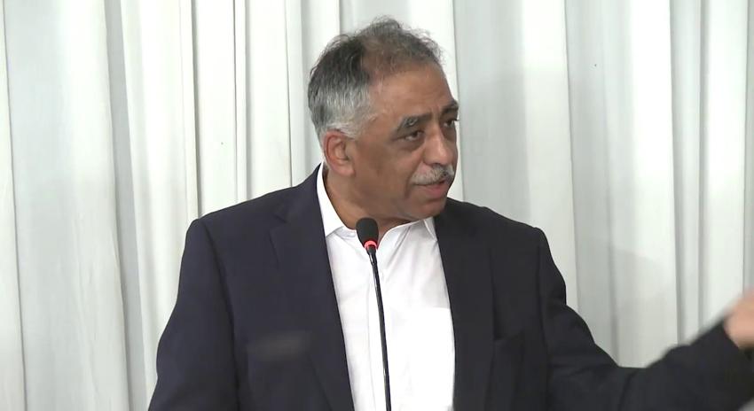 Photo of سیاسی رہنماؤں کو سیکیورٹی دینی ہے یا نہیں، یہ طے کرنا ریاست کا کام ہے، محمد زبیر