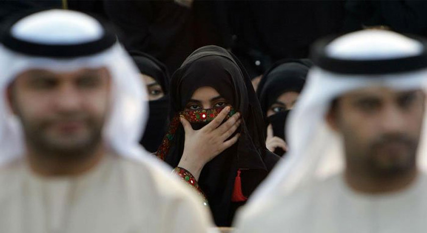 Photo of متحدہ عرب امارات میں دو بیویاں رکھنے والے مردوں کو الاونس دینے کا فیصلہ