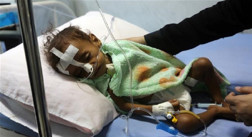 Photo of یمنی بچوں کی تعلیم سے محرومی کا ذمہ دار سعودی عرب ہے، یونیسف کا اعلان