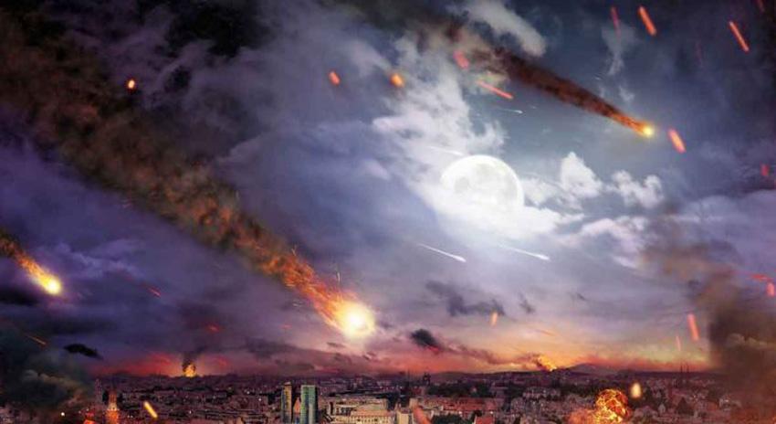 Photo of 'دنیا کا خاتمہ رواں ماہ اس تاریخ کو ہوگا کیونکہ۔۔۔' سب سے خوفناک دعویٰ سامنے آگیا، دنیا میں کھلبلی مچ گئی