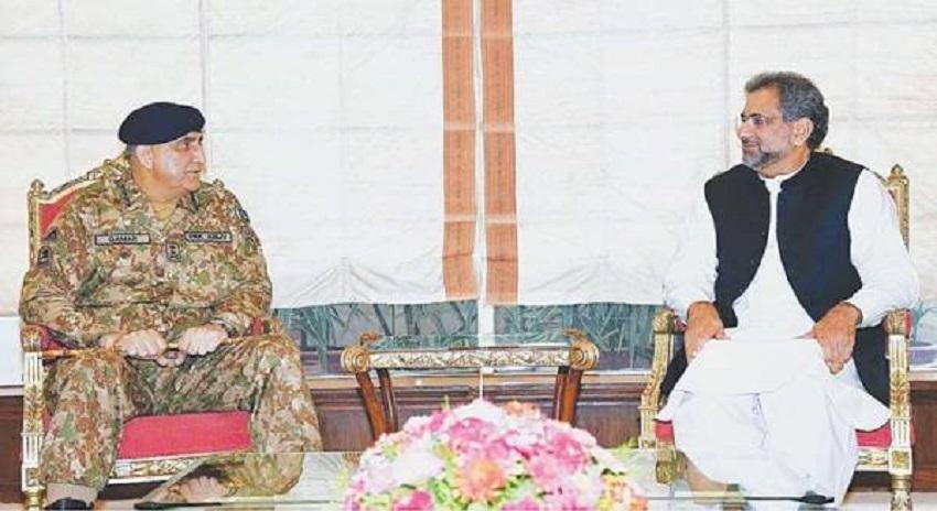 Photo of شاہ سلمان کا بلاوا، وزیراعظم اور آرمی چیف ایک روزہ دورے پہ سعودی عرب جائینگے