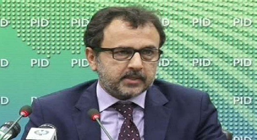 Photo of وفاقی حکومت کے الیکٹرک کی وکیل، وفاقی وزیر کا وزیراعلٰی سندھ کو خط