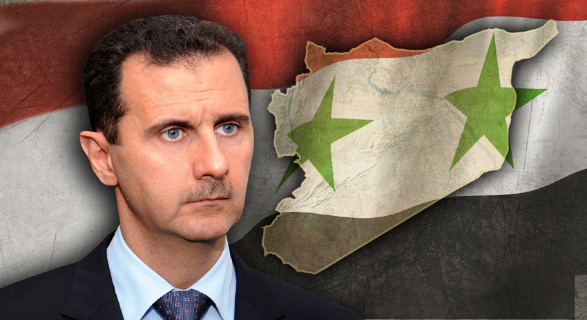 Photo of بشار اسد بے گناہ ہے، شام میں کیمیائی حملہ دہشتگردوں نے کیا، جرمن میڈیا