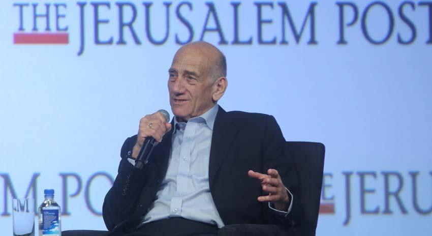 Photo of ایران پر حملہ کرنے کی اسرائیل میں ہمت اور صلاحیت نہیں، سابق اسرائیلی وزیراعظم