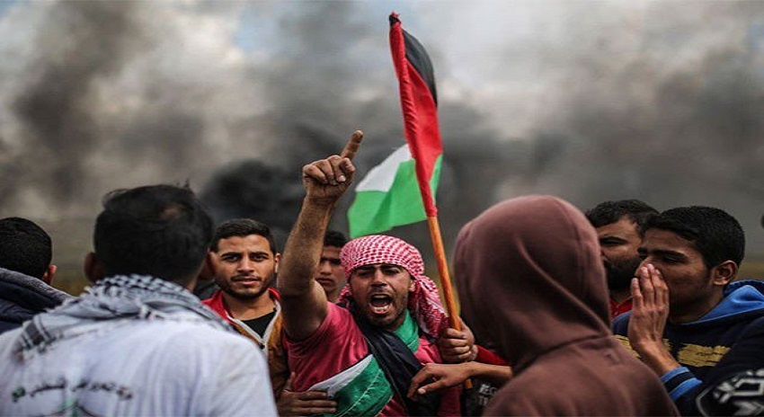 Photo of اسرائیلی بربریت جاری، غزہ میں فلسطینیوں کی شہادتوں کا سلسلہ تھم نہ سکا