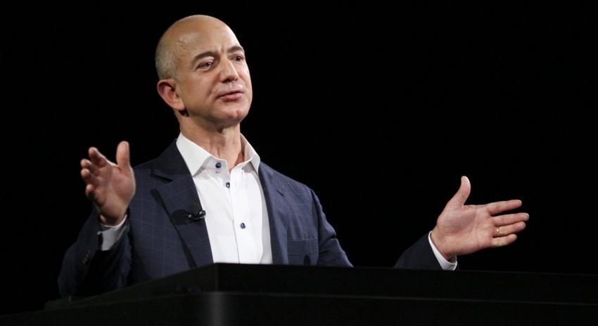 Photo of دنیا کے امیر ترین شخص کی دولت میں 24 گھنٹے کے دوران 12 ارب ڈالر کا اضافہ