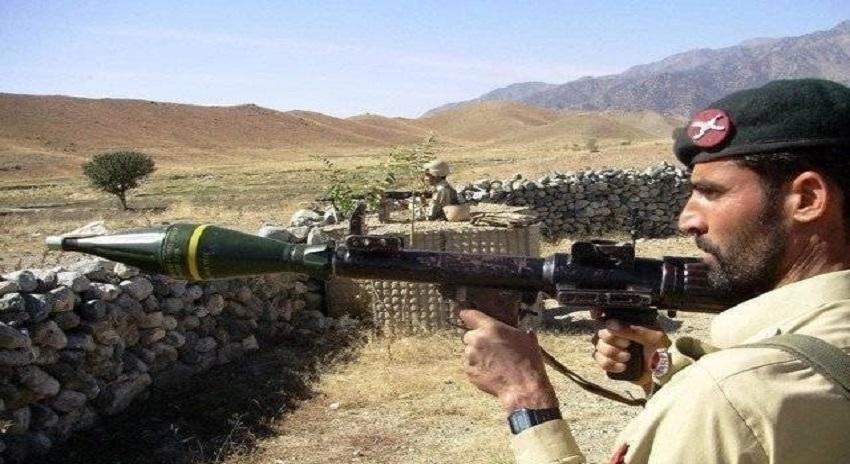 Photo of سرحد پار سے ایک اور دہشتگردانہ حملہ، پاک جوان شہید