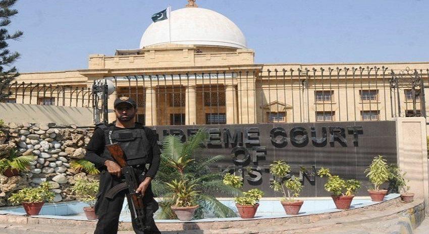 Photo of عدالت میں بیٹھ کر حکومت نہیں چلانا چاہتے، سپریم کورٹ