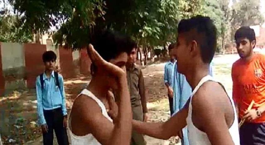 Photo of کھیل ہی کھیل میں چھٹی جماعت کا طالبعلم جاں بحق