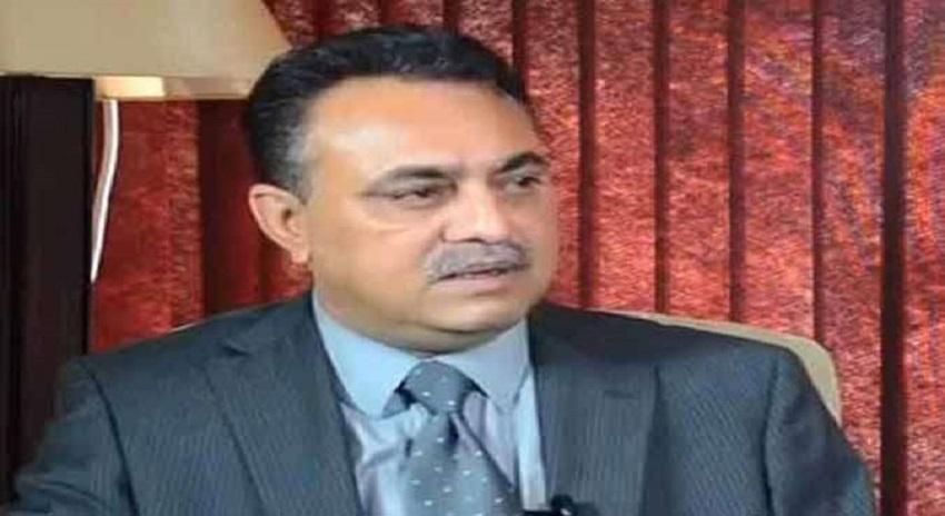 Photo of ایم کیو ایم کے ایم این اے سہیل منصور کا مستعفی ہونیکا فیصلہ، وجہ جان کر آپ۔۔۔