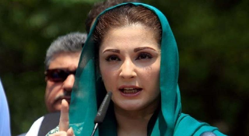 Photo of عوام اب خواجہ آصف کے سائے کو بھی ووٹ دیں گے، مریم نواز