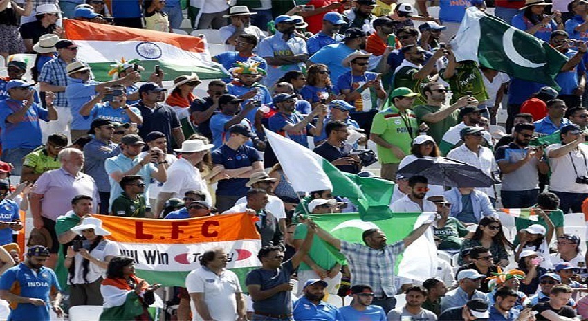 Photo of ایشیا کپ میں پاک بھارت دنگل کیلیے 3 بار میدان سجے گا