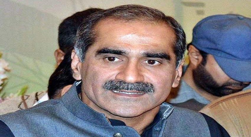 Photo of سعد رفیق کے گرد نیب کا گھیرا تنگ