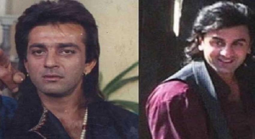Photo of سنجے دت فلم ''سنجو'' میں رنبیر کی اداکاری پہ حیران