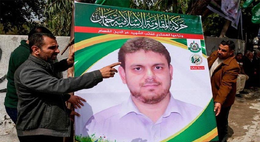 Photo of موساد نے فلسطینی سائنسدان کو ملائشیا میں قتل کر ڈالا