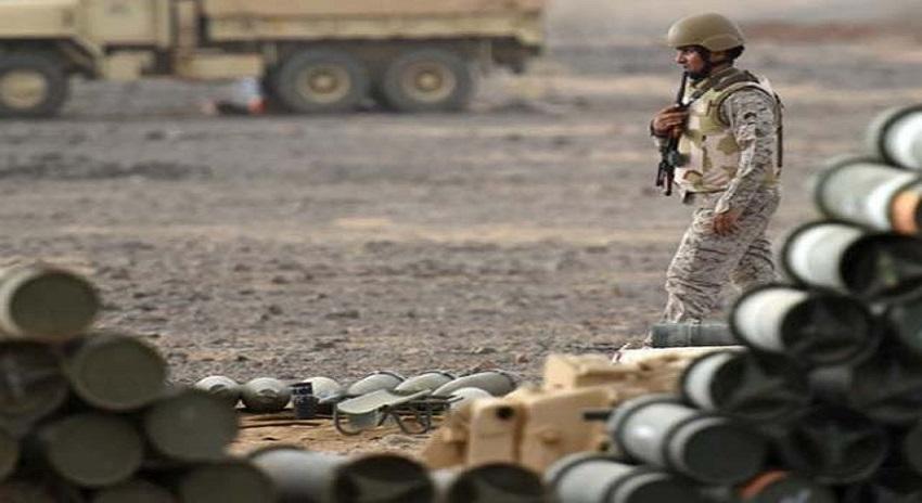Photo of سعودی عرب میں چیک پوسٹ پر فائرنگ سے 4 سیکیورٹی اہلکار ہلاک