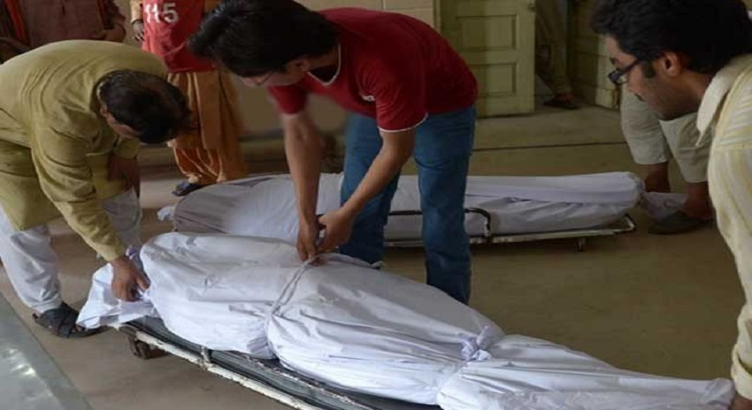 Photo of کھانا دیر سے ملنے پر بدمعاش سفیان نے بہن اور دادی کو موت کے گھاٹ اتار دیا