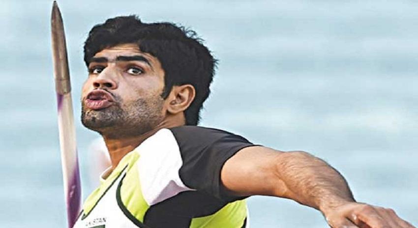 Photo of کامن ویلتھ؛ پاکستانی کھلاڑی نےجیولن تھرو میں فائنل راونڈ کیلئے کوالیفائی کرلیا