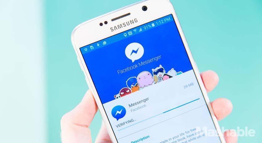 Photo of فیس بک کے بانی کا پرائیویٹ چیٹ اسکین کرنے کا اعتراف
