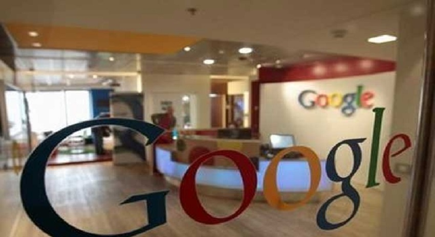 Photo of گوگل ملازمین امریکا کی عسکری مدد کرنے پر نالاں