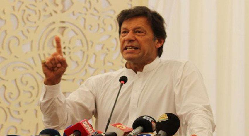 Photo of عمران خان کاتقریب حلف برداری میں بیرونی شخصیات کومدعو نہ کرنے کافیصلہ،حلف ایوان صدر میں اٹھائیں گے