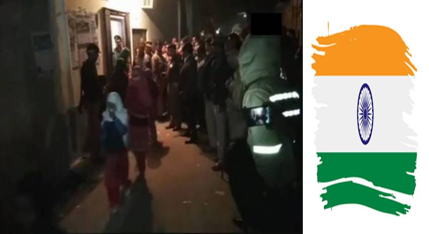 Photo of رات گئے پولیس کا چھاپہ، مدرسے سے 52 لڑکیوں کو چھڑا لیا گیا، وہاں ان سے کیا شرمناک کام کروایا جاتا تھا؟ جان کر تمام والدین کانپ اُٹھیں
