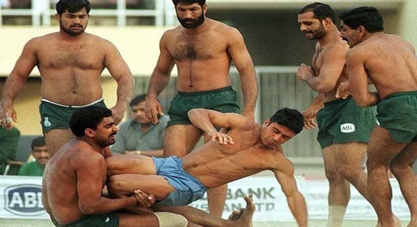 Photo of کبڈی ورلڈ کپ؛ پاکستانی ٹیم میں بھارتی کھلاڑی کھلائے جانے کیخلاف احتجاج