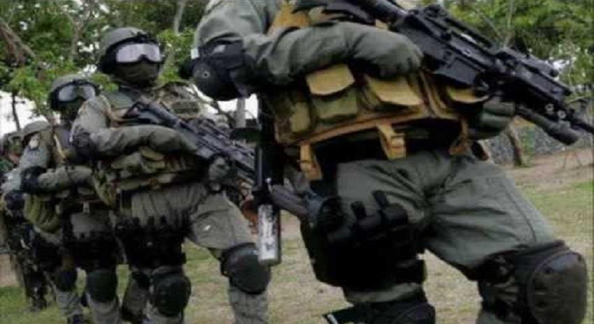Photo of بھارتی فوج نے بربریت کی انتہا کردی، کشمیری مسلمانوں پہ کیمیائی اسلحہ کا استعمال
