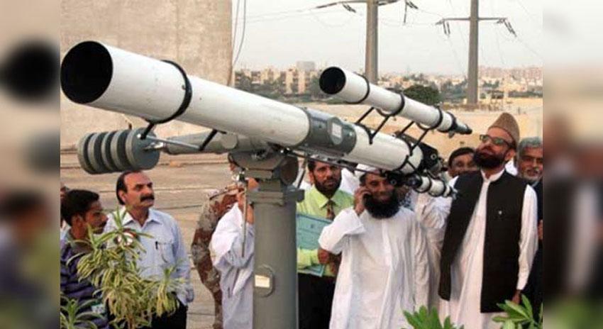 Photo of شعبان المعظم کا چاند نظر نہیں آیا، چیئرمین رویت ہلال کمیٹی