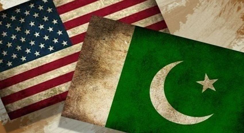 Photo of امریکا اور پاکستان کے درمیان شراکت داری قائم رہے گی، امریکی اسٹیٹ ڈپارٹمنٹ