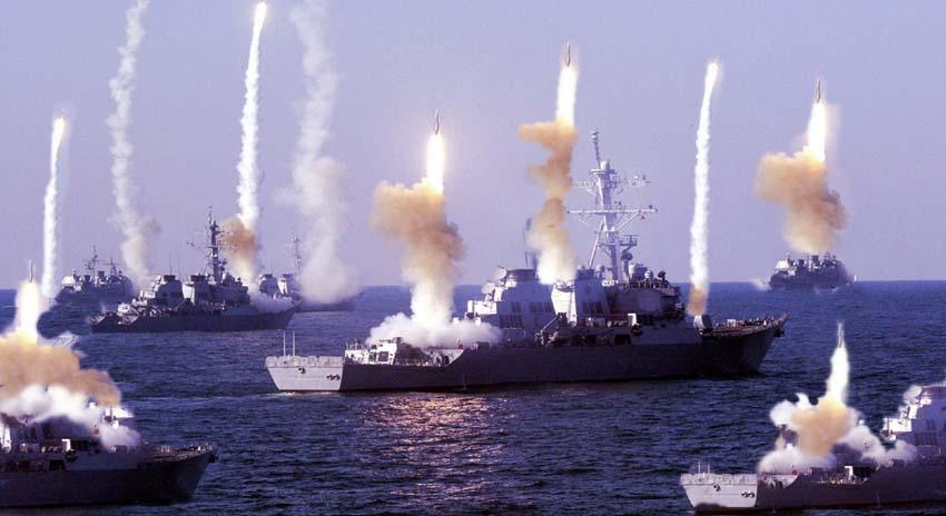 Photo of خلیجی عرب ممالک ایران کا مقابلہ کرنے کے لئے تیار ہوجائیں، امریکا