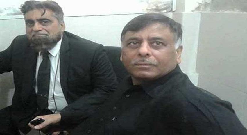 Photo of راؤ انوار کو گھر سے جیل منتقل کرنے کے لیے سندھ ہائیکورٹ میں درخواست دائر