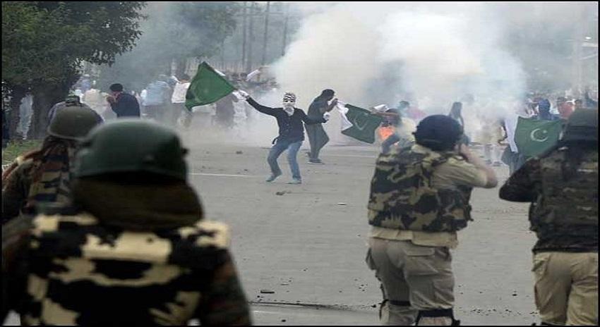 Photo of مقبوضہ کشمیرمیں بھارتی فوج کی فائرنگ سے 5 کشمیری نوجوان شہید