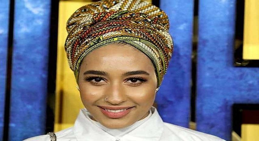 Photo of مسلم ماڈل کو حجاب کی وجہ سے بیوٹی مہم کا حصہ بننے سے روک دیا گیا
