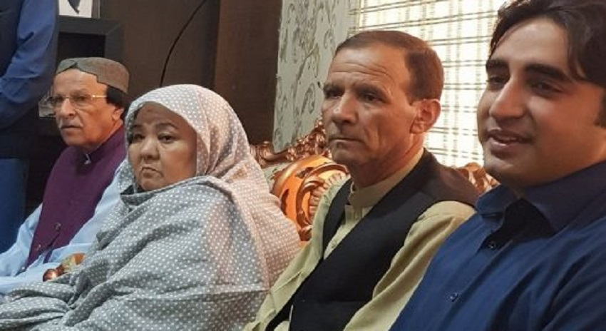 Photo of بلاول بھٹو کا دورہ کوئٹہ، ہزارہ سے اظہار یکجہتی، دہشتگردی عمران یا نوازشریف کا مسئلہ نہیں