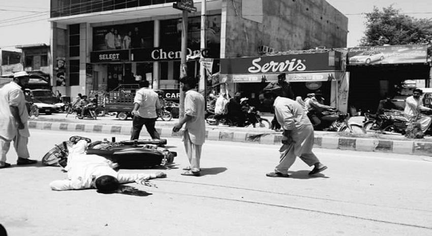 Photo of ڈی آئی خان، تمام تدبیریں رائیگاں، ٹارگٹ کلنگ کا ایک اور سانحہ، پولیس اہلکار جاں بحق
