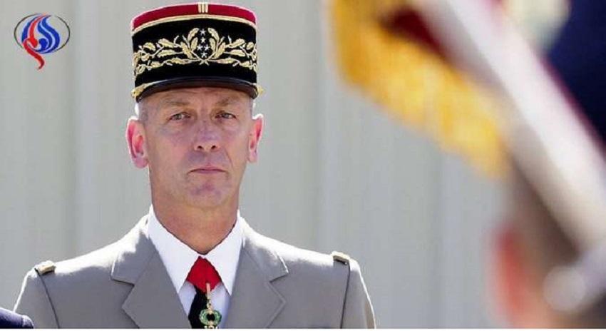 Photo of امریکی فوجی شام سے نہیں نکلیں گے، ہم بھی انکے ساتھ موجود رہینگے، جنرل فرانسوا لوکوانٹر