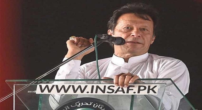 Photo of عمران خان نے کراچی کے مسائل حل کرنے کے لیے دس نکات پیش کردیے