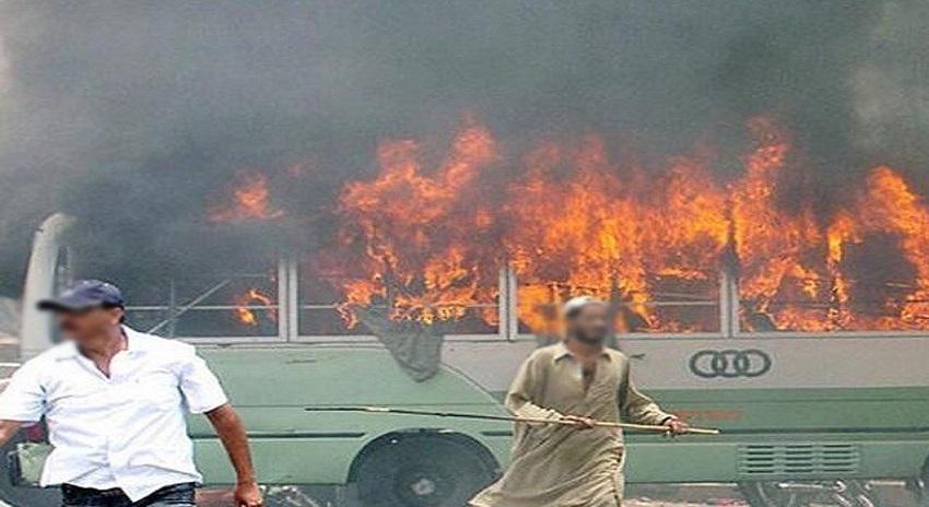 Photo of سانحہ بارہ مئی، میئر کراچی وسیم اختر سمیت دیگر ملزمان پر فردِ جرم عائد